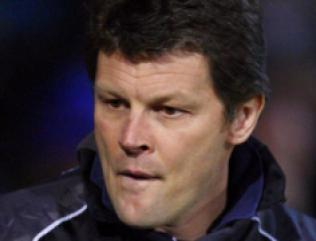 Cotterill: Barnet deserved win