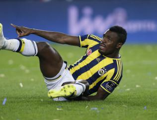 Chelsea move for 16m rated Fenerbache striker