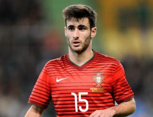 United favourites to sign 21-year-old Portuguese star Rafa Silva