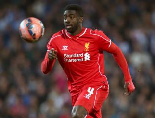 Toure signs new Liverpool deal