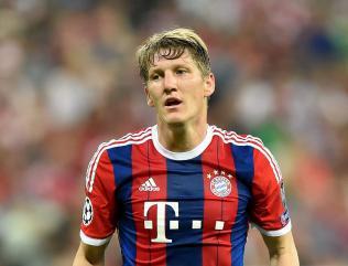 Van Gaal targets Schweinsteiger swoop
