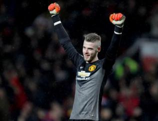 De Gea would be Louis van Gaal's best summer signing says Neville