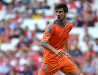Chelsea chasing Valencia starlet Gomes in 25.7million deal