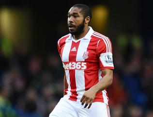 Palacios released by Potters