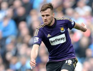 Jenkinson keen for strong finish