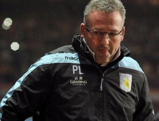 Lambert: I'll keep fighting
