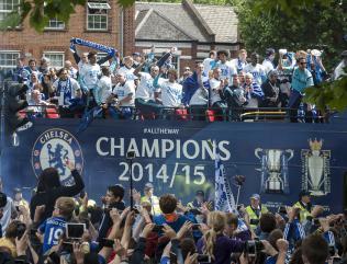 Mourinho expecting further success