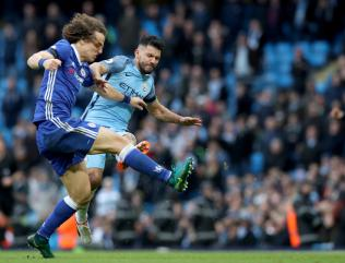 Beaten Guardiola apologies over brawl which saw City reduced to nine men