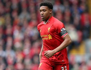 Ibe commits to Liverpool