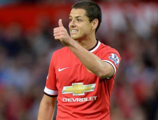 Javier Hernandez explains his departure from Manchester United