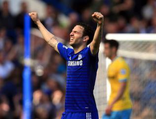 Fabregas has thirst for silverware