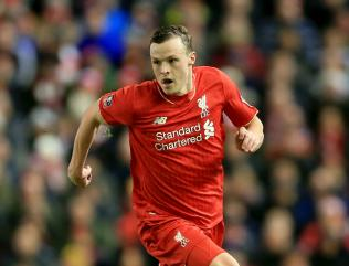 Defender Brad Smith signs for Bournemouth from Liverpool