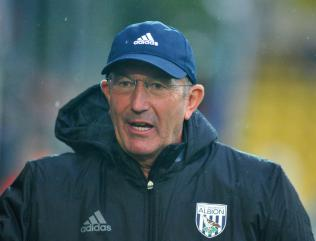 We won't panic buy, vows West Brom boss Pulis