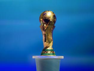 World Cup qualifying draw