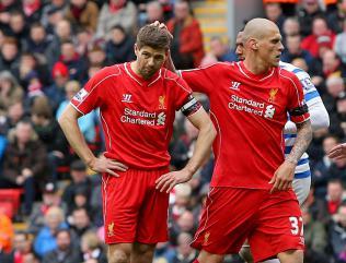 Gerrard penalty clouded by emotion