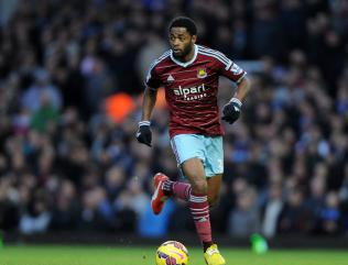 West Ham clinch loan for Barcelona player Alex Song on deadline day