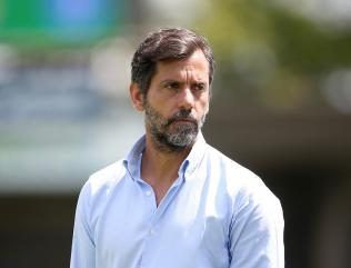 Quique Sanchez Flores says Watford can compete against Manchester City