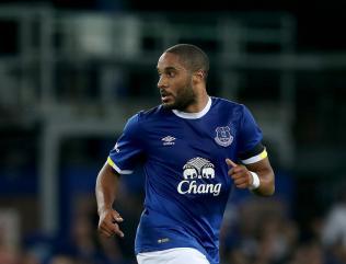 Phil Jagielka hails impact of Ashley Williams on Everton defence