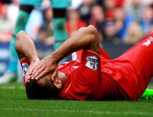 Dejan Lovren keen to move on from errors in Liverpool's loss to West Ham