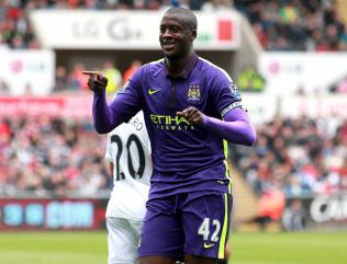 Agent says Yaya will stay at City