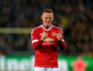 Wayne Rooney scores hat-trick as Manchester United qualify for group stages