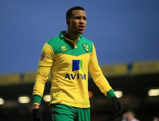 Norwich hopeful over Olsson fitness