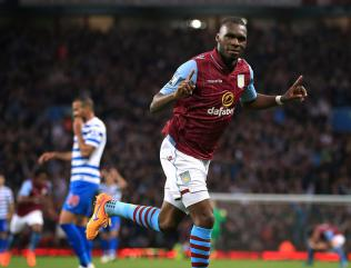 Sherwood hopes Benteke will stay