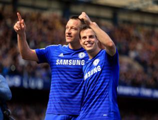 Terry: Start of new era at Chelsea