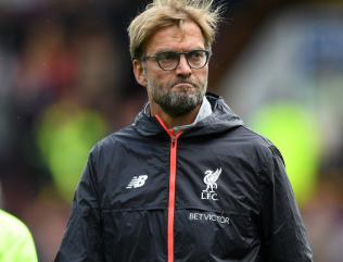 Jurgen Klopp returns to scene of first Liverpool game targeting improvement