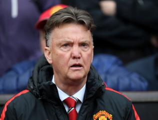 Van Gaal refuses to criticise Pulis
