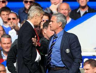 Arsenal v Chelsea: Premier League Match Preview