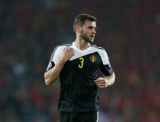 Lombaerts on Sunderland's radar