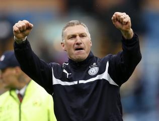 Pearson: Players deserve bonus