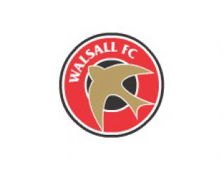 Bournemouth 0-2 Walsall: Report