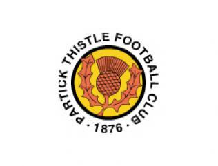 Raith Rovers 4-0 Partick Thistle
