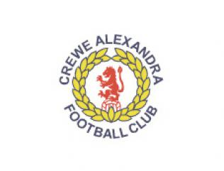 Grant one of eight to leave Crewe