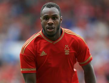 West Ham offer for Michail Antonio accepted by Nottingham Forest
