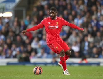 Toure close to new Liverpool deal