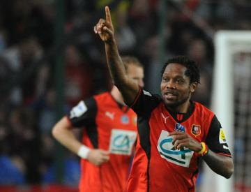 Rennes edge past Angers to reach final