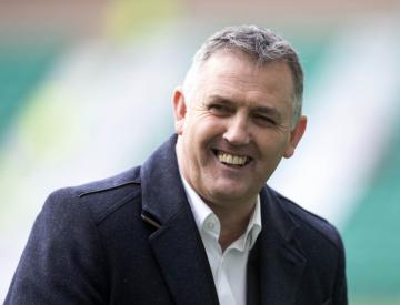 Owen Coyle appointed Blackburn manager