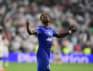 Transfer Talk: Pogba, Cheryshev, Higuain, van Persie all in the news