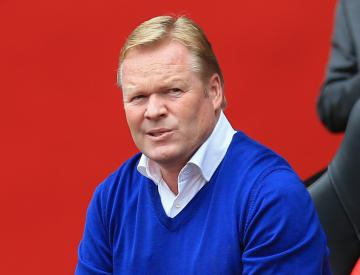 Ronald Koeman tells Victor Wanyama to focus on Southampton