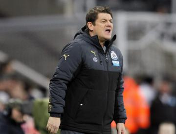 Carver concentrating on results