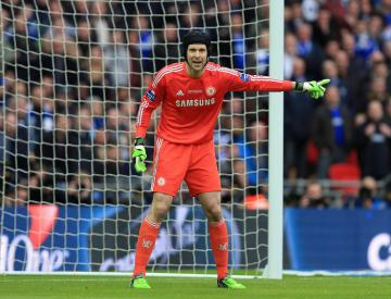 Ray wants Arsenal to Cech out Petr