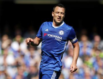 Aston Villa 'striving to sign John Terry'