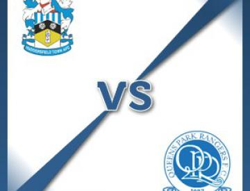 Huddersfield V QPR at John Smith's Stadium : Match Preview