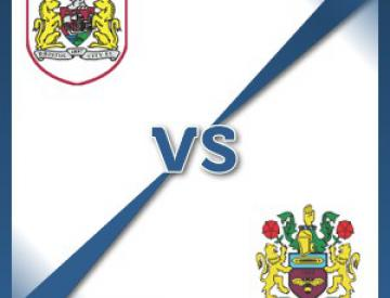 Bristol City V Burnley at Ashton Gate : Match Preview