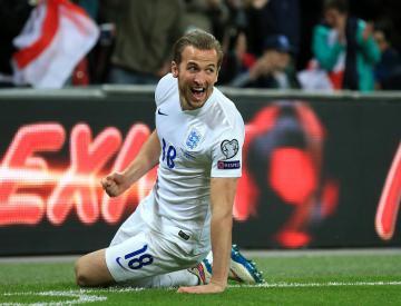Hodgson: Kane keen to play for U21s