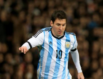Edgardo Bauza surprised by FIFA banning Lionel Messi hours before Bolivia defeat
