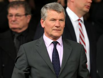 David Gill calls for emergency FIFA executive committee meeting